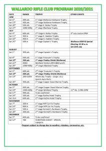 Revised Program Jun-Dec 2020 27.8.20